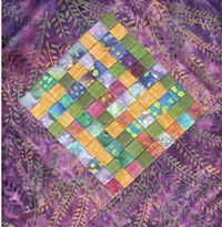 fabric of peace quilt